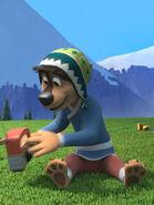 Rock dog bodi 3 by giuseppedirosso db8taxh-pre
