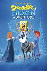 Spongebob's Frozen Adventure (Davidchannel's Version)