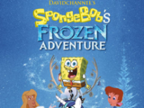 Spongebob's Frozen Adventure (Davidchannel's Version)