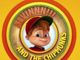 Alvin & The Chipmunks Home Video