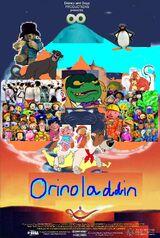 Orinoladdin