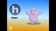 EFlash Hippo