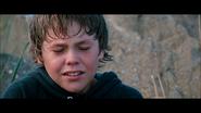 Jesse Greenwood Crying