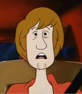 Shaggy Rogers in Scooby Doo and the Ghoul School