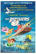 The rescuers (chris1701 Style)