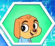 Danger Puppy
