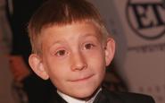 Dewey as Malcolm