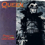 Princes of the Universe (1986)