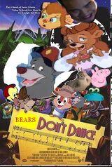Bears Don't Dance