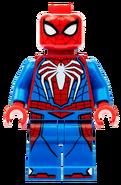 LEGO Spider-Man (Advanced Suit)
