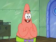 Patrick applause