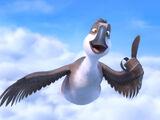 Peng (Duck Duck Goose)