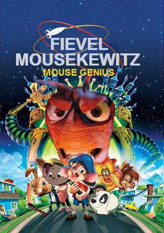 fievel mousekewitz mouse genius the parody wiki fandom powered
