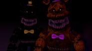 Fredbear & Nightmare