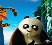 JungleBunch Panda