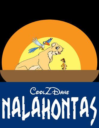 Nalahontas poster
