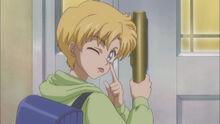 Sammy Tsukino Sailor Moon Crystal