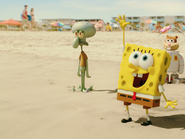Spongebobbye