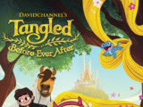 Tangled: Before Ever After (Davidchannel's Version)