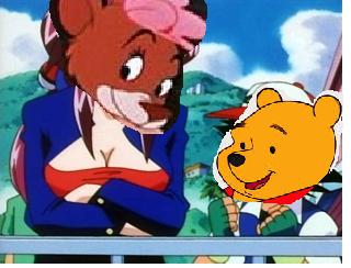 The Mandarin Island Miss Match (Pokemon (400Movies Animal
