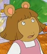 DW Read in Arthur TV Series