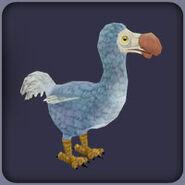 Dodo (Blue Fang)