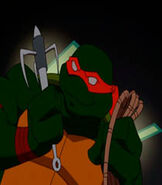 Michelangelo in Teenage Mutant Ninja Turtles (2003)