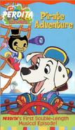 Perdita's Pirate Adventure