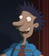 Stu Pickles in Rugrats in Paris the Movie