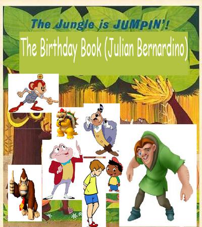 The Birthday Book.