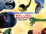 The Many Adventures of Ferdinand the Bull