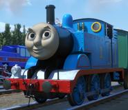 Thomas as Edward