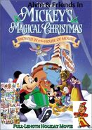 Alvin & Friends In Mickey's Magical Christmas