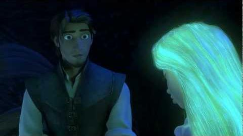 Atlantis (Princess Rapunzel's Style) The Lost Empire