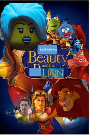 Beauty and the Lion (final revised)