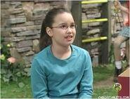 Demi Lovato Barney