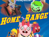 Home on the Range (Timothy Batarseh style)