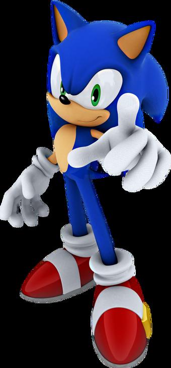 Sonic The Hedgehog The Parody Wiki Fandom