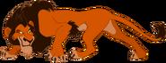 Scar lion king by theoriginalginger-d54tjo7