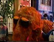 Snuffy sobs over Big Bird's memory flu