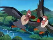 Cecil and Arthur