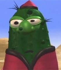 Goliath the Big Pickle