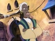 Haroud Bazi Bin (Aladdin; TV Series)