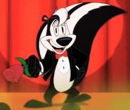 Pepe sings rose 5