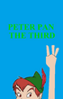 PeterPan(Shrek3)poster