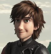 Profile - Hiccup