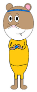 Scootch Mooche (pajamas)