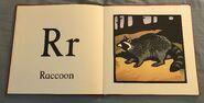 The New Alphabet of Animals (18)