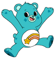 Wish Bear thecarebearsmovie4