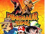 Dinosaur King (180Movies Style)